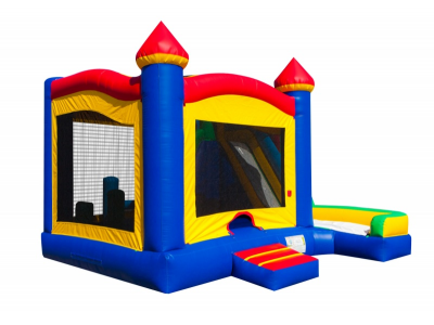 5-in-1 Castle Combo Side 02