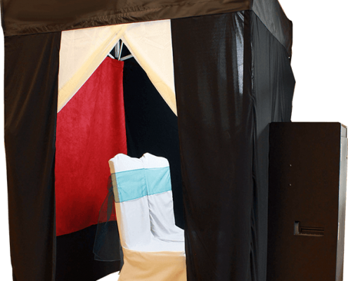 Emerald Events Mobile Photo Booth Rental
