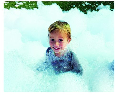 Foam Party Machine Rental - Kids Party Rentals-Orange County