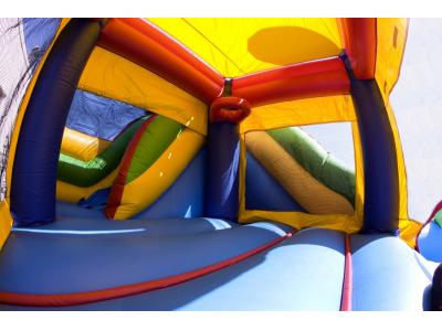 Fun Hot Air Balloon Combo2