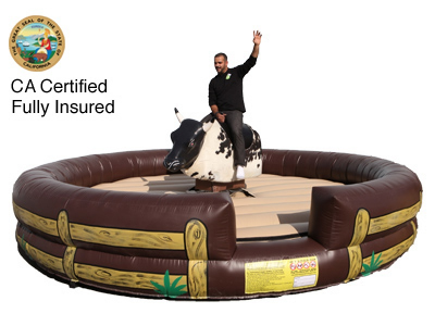 Rent Mechanical Bull Near Me Rent Party Games