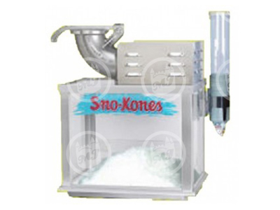 Emerald Events Snow Cone Machine
