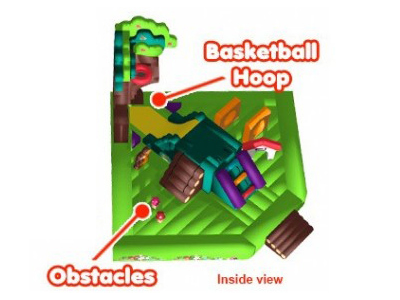 Backyard Toddler Combo Obstacle Course Guide 02