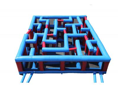 Rent Inflatable Maze · Orange County, Los Angeles, Inland Empire