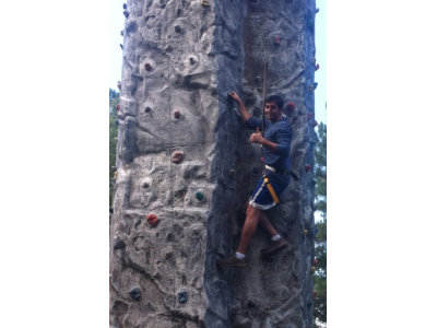 Rent Rock Climbing Walls · Orange County, LA, Inland Empire