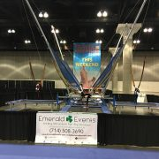 Emerald Events 2017 LA Travel Adventure Show Photos Video
