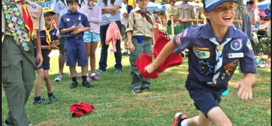 Orange County Scout-O-Rama