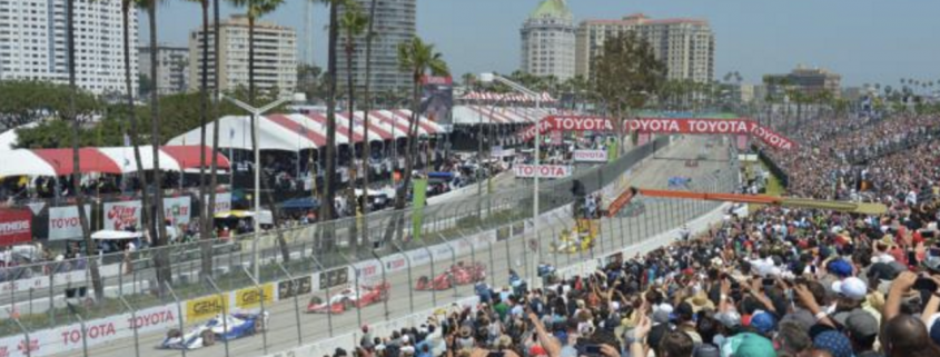 Toyota Grand Prix Long Beach 2017