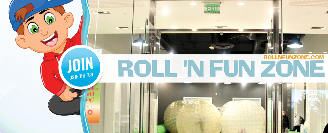 Image of Roll N Fun Zone Store Entry