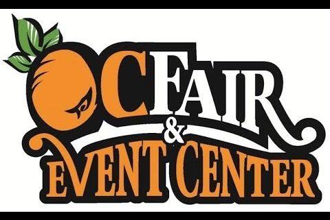 Orange County Fair 2017 Logo