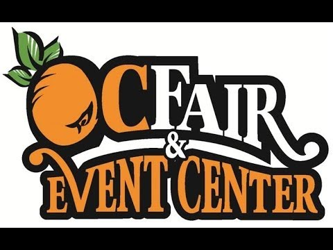 Orange County Fair 2017 Logo