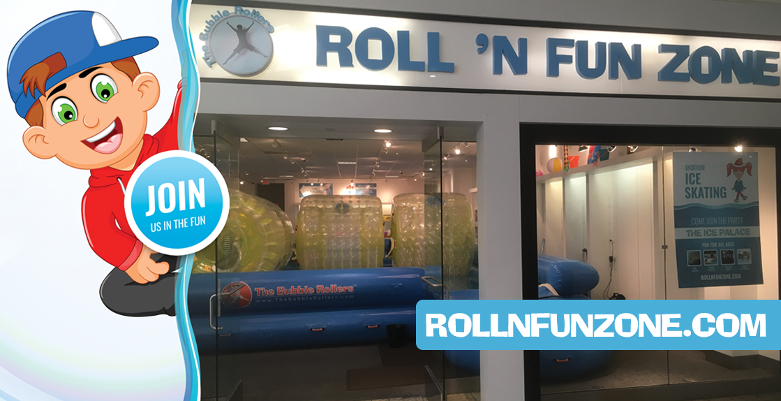 Image of the roll n fun zone store in redondo beach.