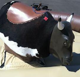 Mechanical Bull Rentals, Zip Line Ride, Human Foosball, party game rentals