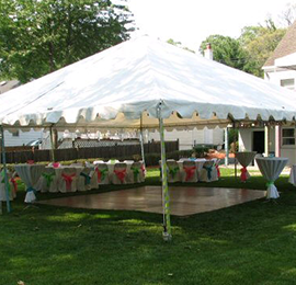 Tables , chairs, tent, hot dog, cotton candy, popcorn machine and accessories for party rentals