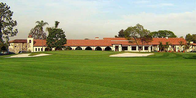 Long Beach Virginia Country Club