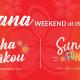 Aloha Kakou RBAC Luau and Sunday Funday