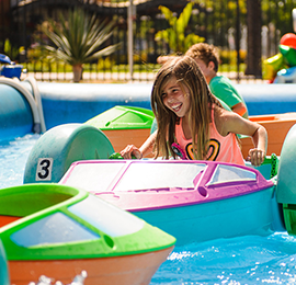 Rent paddle roller boats orange county