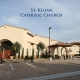 St Killian Catholic Church weekend event