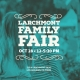 Larchmont Family Fair - Los Angeles- Oct 28 2018 - Emerald Events