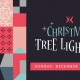 harvest christian church ice skating and christmas tree event on december 2, 2018 in irvine, ca.