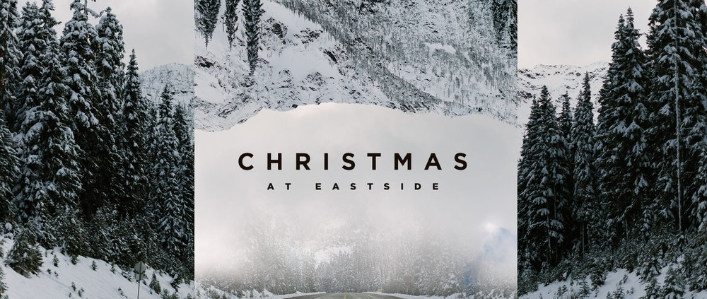 Christmas at Eastside Worship and Ice Skating Christmas Event on December 23, 2018
