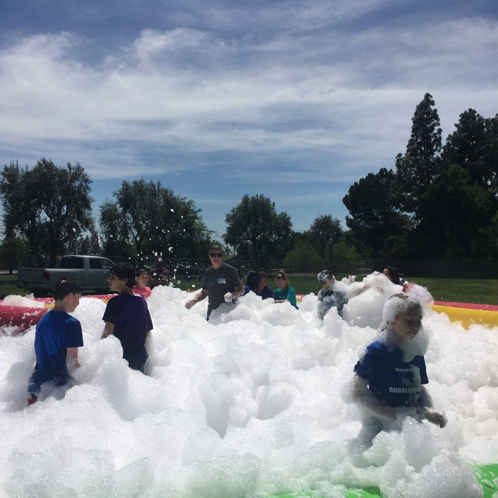 Foam Party Rental Machine Near Me Rent Foam Party