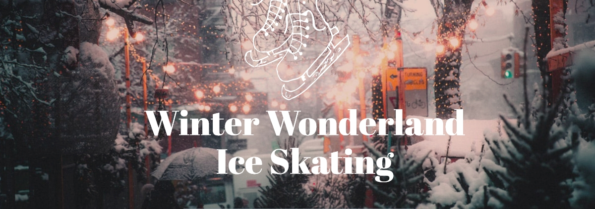 CSU San Marcos Winter Wonderland Ice Skating Event February 15