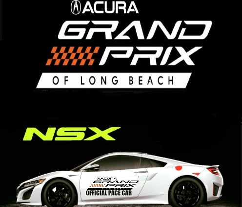 Acura Grand Prix Long Beach 2019 Event Information