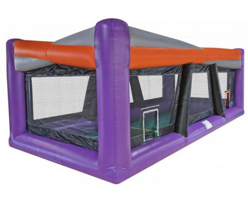 Rent DodgeBall Arena Rental · Orange County