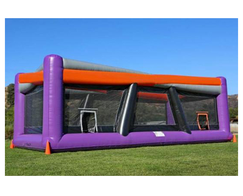 Rent DodgeBall Arena Rental · Southern California
