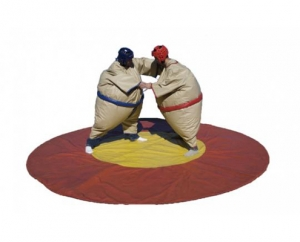 Rent Sumo Suits · Southern California