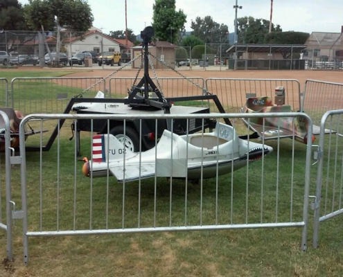Rent Kids Carnival Jet Airplane Ride · Orange County, Los Angeles, Inland Empire