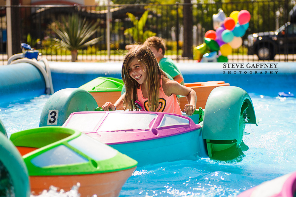 Rent kids paddle rollers boats in Los Angeles, Orange County & Inland Empire at Emerald Events