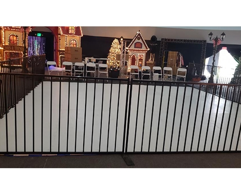 Rent Synthetic Ice Rink Rental for Winter Holidays, Christmas and New Years Eve in San Diego, Los Angeles, Orange County & Inland Empire