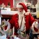 Santa's North Pole Village Ice Rink · Wisdome, Los Angeles · Emerald Events