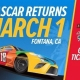 Nascar 2020 Returns to Auto Club Speedway in Southern California