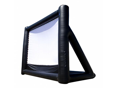 Rent inflatable Movie Screen for Outdoor Events in Orange County, Ca.